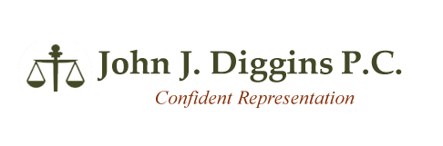 John J. Diggins Law